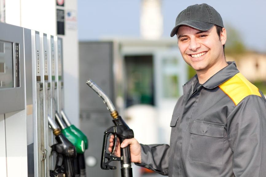 Motivar funcionários em seu posto de combustível