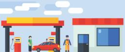 periculosidade Jovem Aprendiz em Postos de Combustíveis