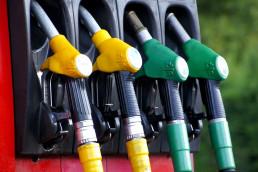 Cartel na revenda e Distribuicao de combustível