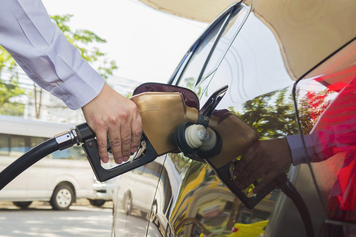 gasolina brasileira