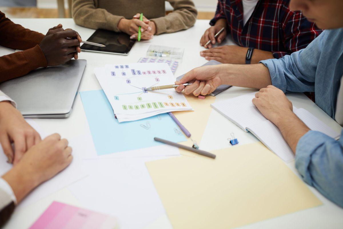 Planejar a Sucessão em Empresas Familiares