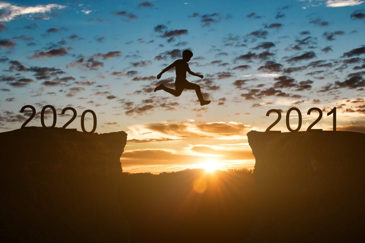 o ano que não queria acabar