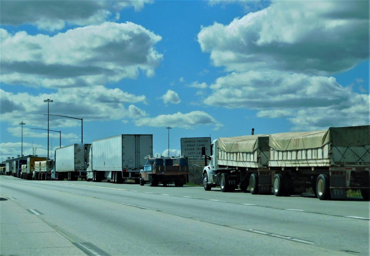 outra greve dos caminhoneiros